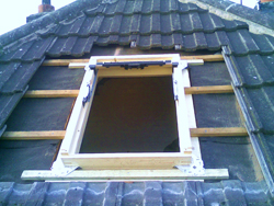 Roof Windows Amp Skylight Installation Amp Repairs Leicester Uk